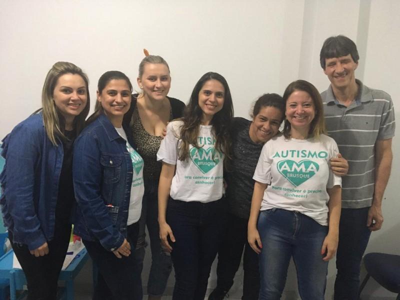 AMA Brusque elege nova diretoria