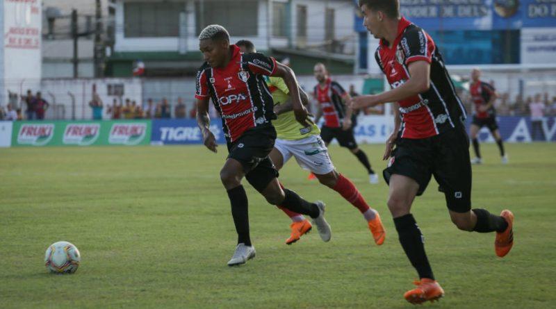 O que esperar do Joinville, adversário do Brusque no mata-mata do Estadual
