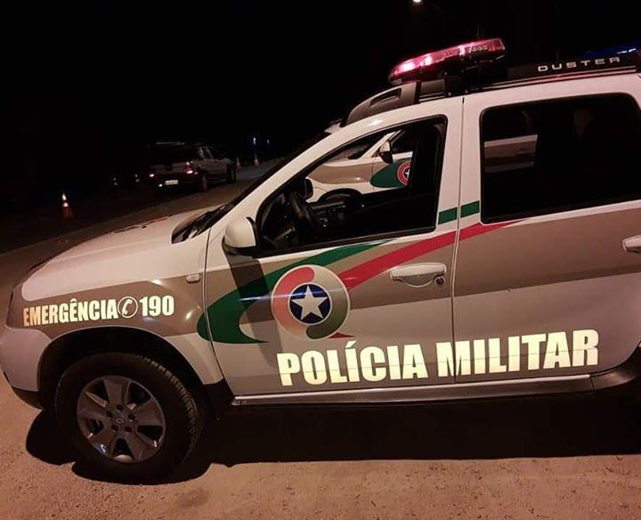 Posto é assaltado no bairro Maluche