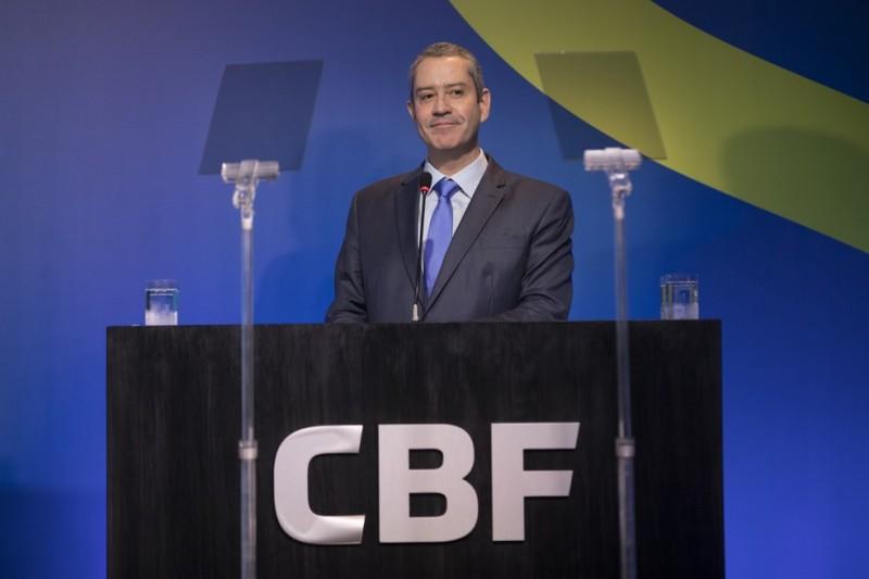 Série C começa dia 8 de agosto, confirma presidente da CBF
