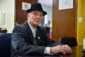 Morre Rudy Nodari, um dos fundadores dos JASC