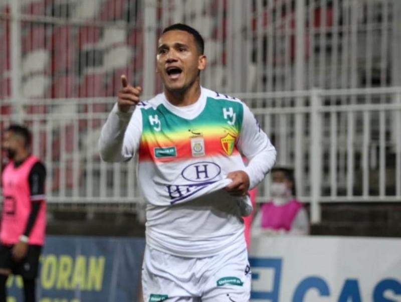 Com gol de Alagoano, Bruscão vence o JEC na Arena. Veja o gol!