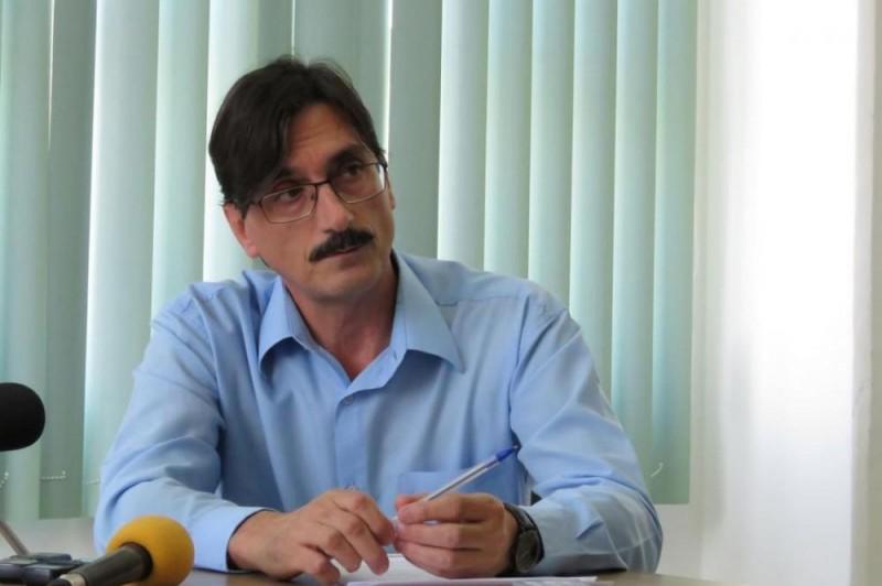 Humberto Fornari deverá deixar a UTI em breve