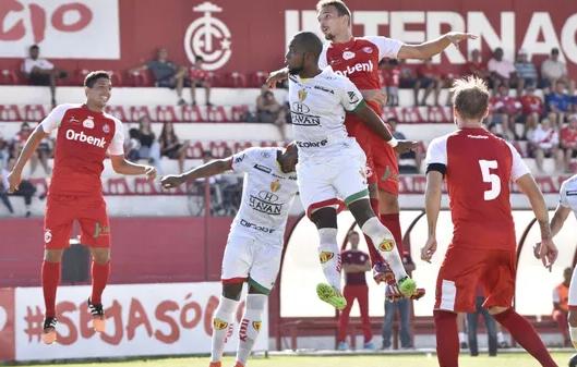 Bruscão estreia na Copa SC fora de casa