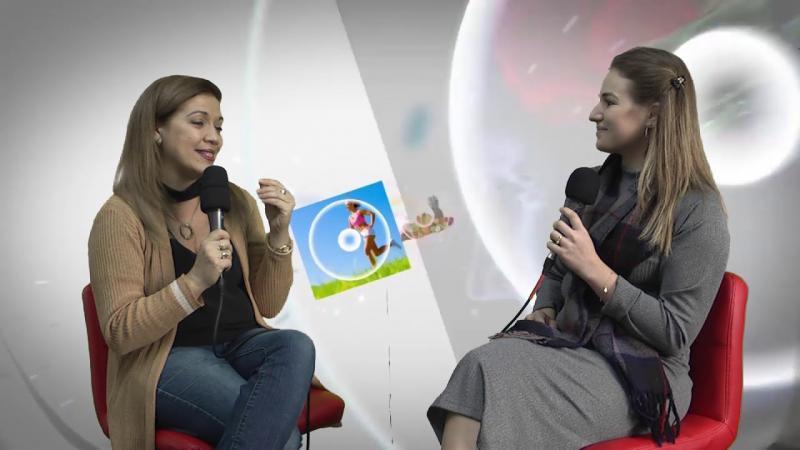 Pitadas de Saúde - Desenvolvimento da Fala e Alimentação com Adriana Cabral - 07/07/2020